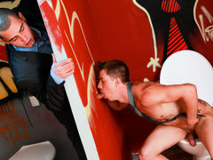 Office Twinks #06, Scene #02