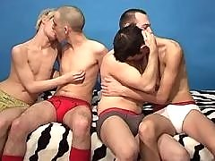 Homosexual Porn Motion pictures