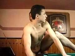 Faggot anal groupie
