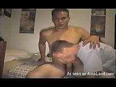Man-lover BFs Nude