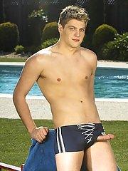 Andrew Blue::Kurt Extreme