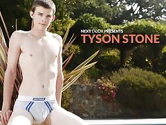 Tyson Stone